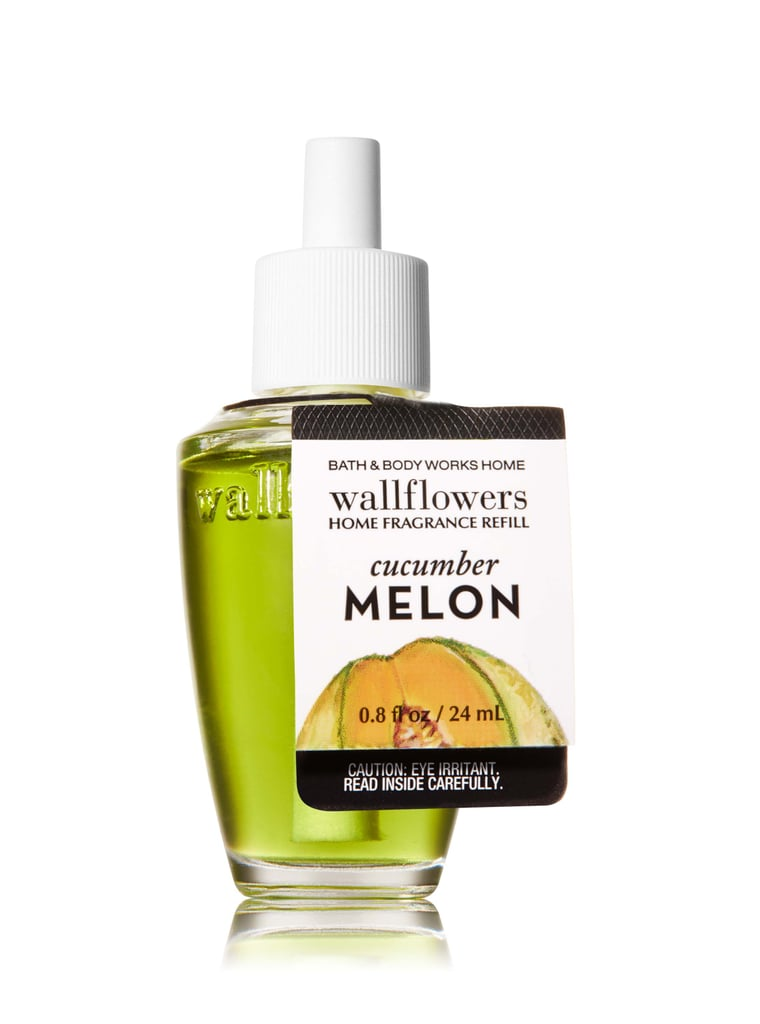 Cucumber Melon Wallflowers Fragrance Bulb Bath And Body