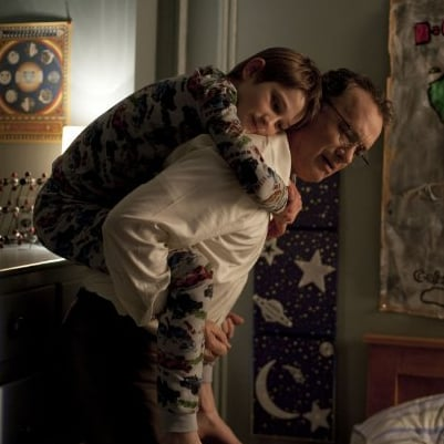 Extremely Loud and Incredibly Close Trailer Starring Tom Hanks, Sandra Bullock