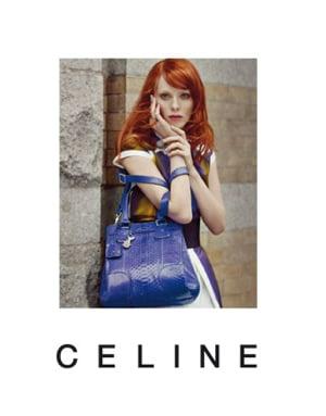 Fab Ad: Celine Spring '09