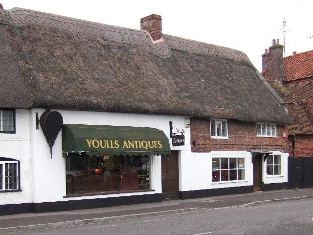 Youlls Antiques