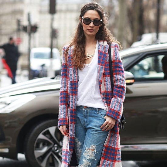 Investing In Street Appeal With Style: Braless Street Style