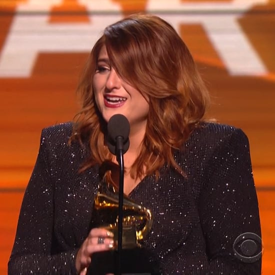Meghan Trainor Acceptance Speech | Video