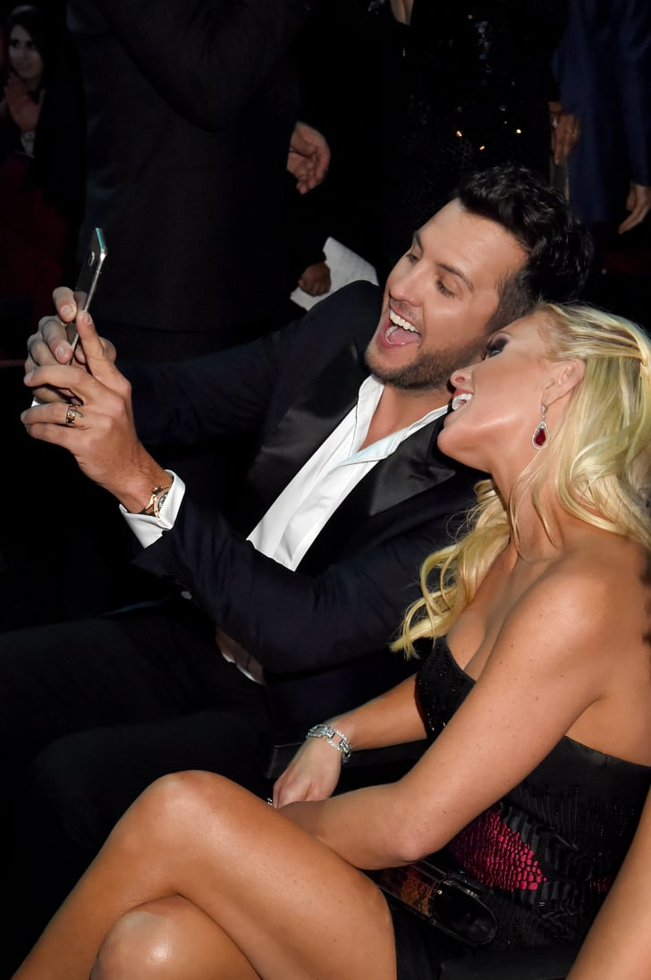 Luke Bryan Taking a Se... Kate Hudson