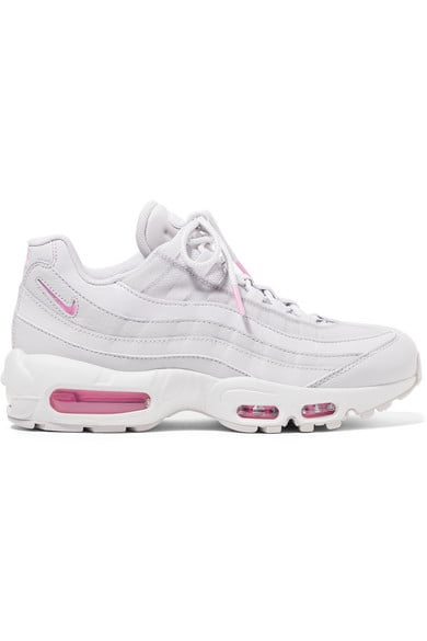 Nike Air Max 95 SE Mesh, Leather, and PVC Sneakers