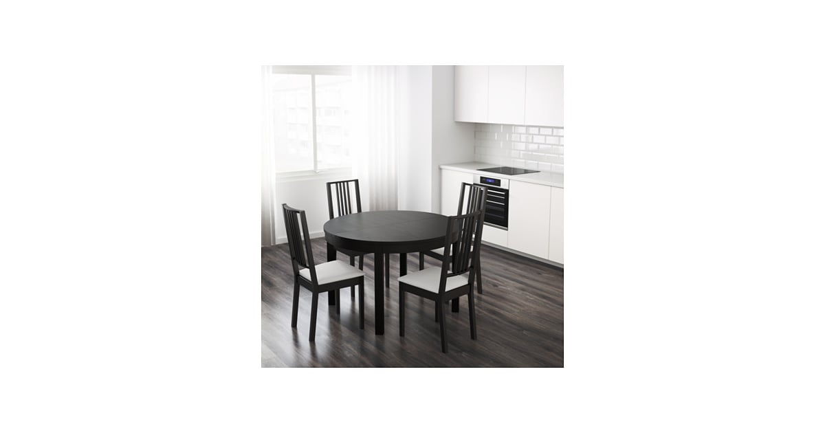 Bjursta Extendable Table 189 Originally 229