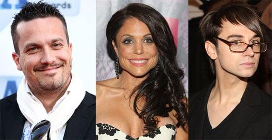 Christian Siriano, Bethenny Frankel, Fabio Viviani Score New Shows on Bravo