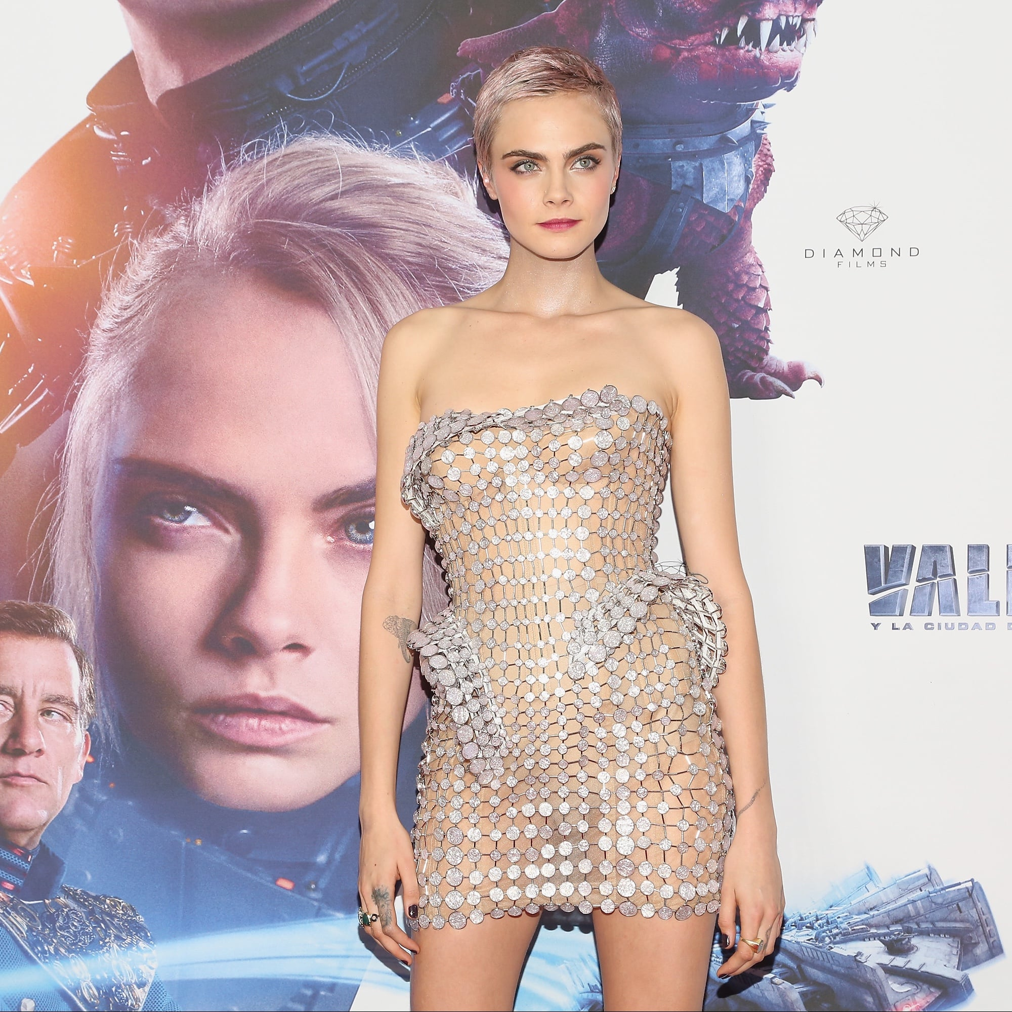 Who Has Cara Delevingne Dated Popsugar Celebrity