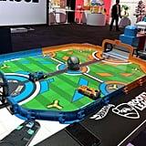 Hot Wheels Rocket League RC Rivals Playset
