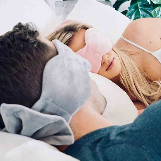 Nodpod Weighted Sleep Mask Review