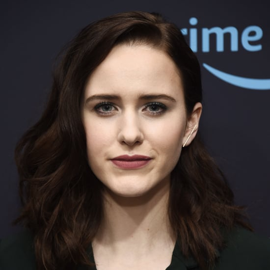 Rachel Brosnahan Reacts to Kate Spade's Death