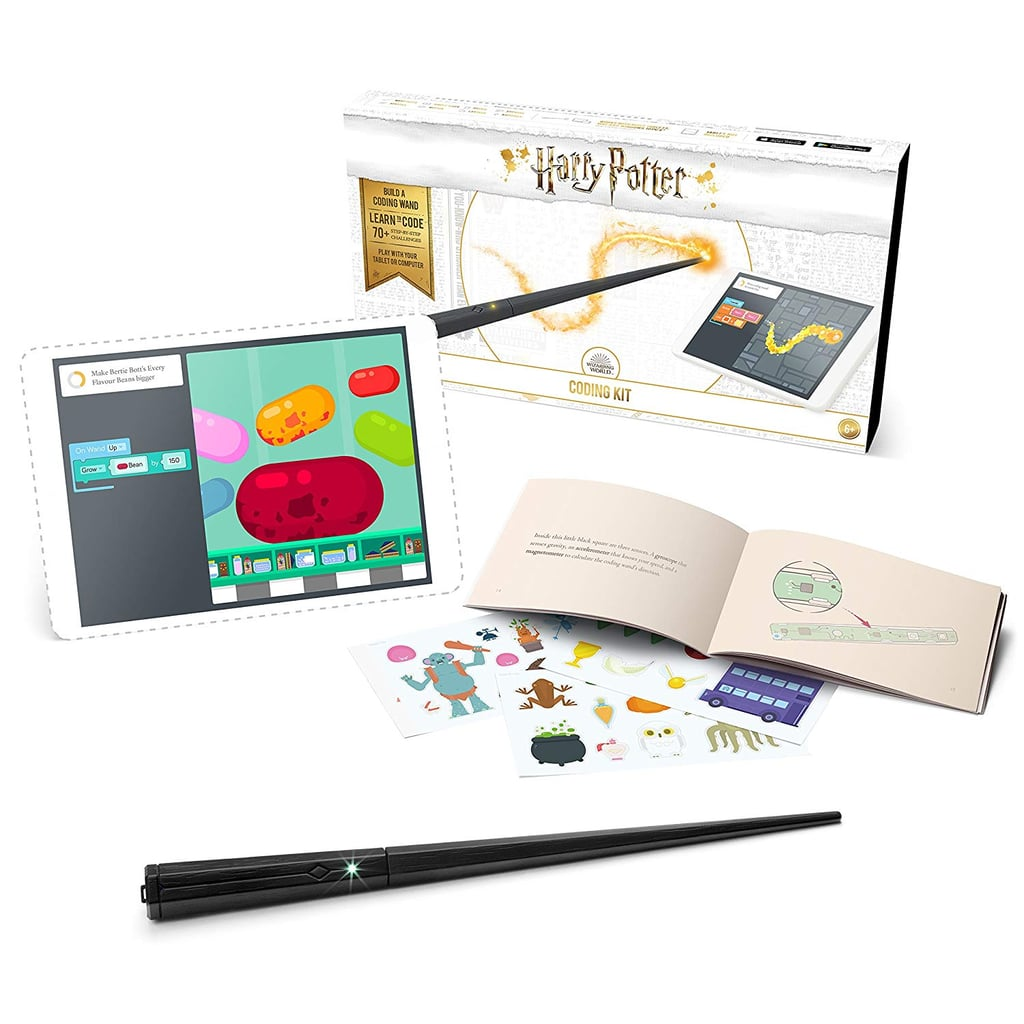 kano harry potter coding kit - Good Christmas Gifts For 13 Year Olds