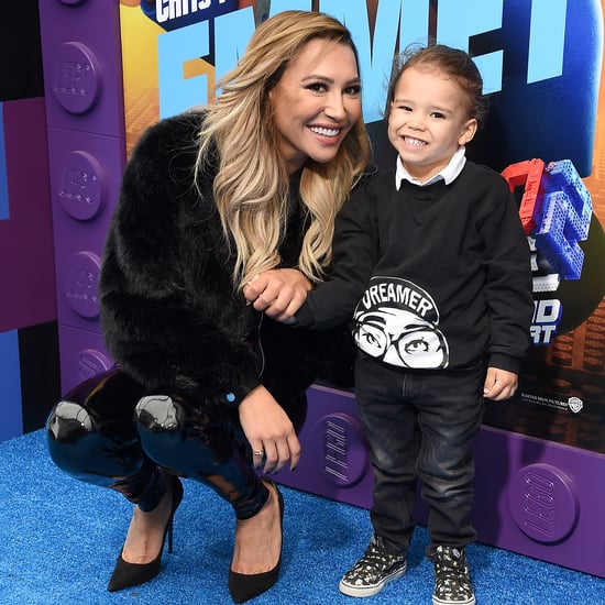 Glee Creators Start a College Fund For Naya Rivera's Son
