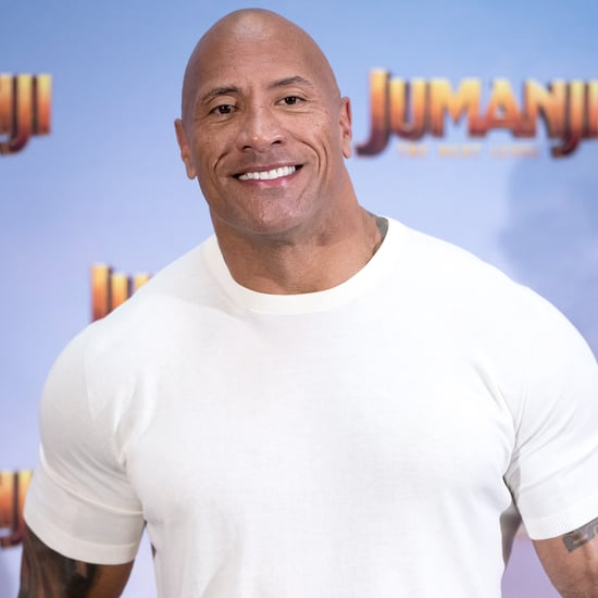All the Times Dwayne Johnson Proved He's a Swiftie