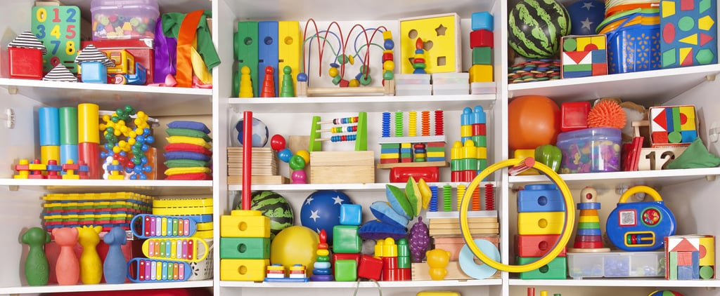 Things You Can Throw Out of Your Kids' Rooms