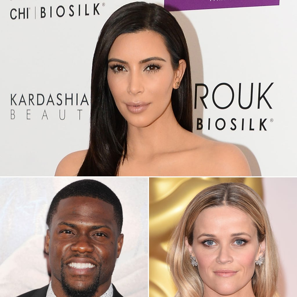 Time's 100 Most Influential People in the World List Revealed — See Who Made the Cut!