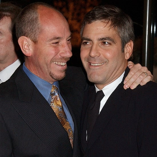 George Clooney's Statement About Miguel Ferrer's Death 2017