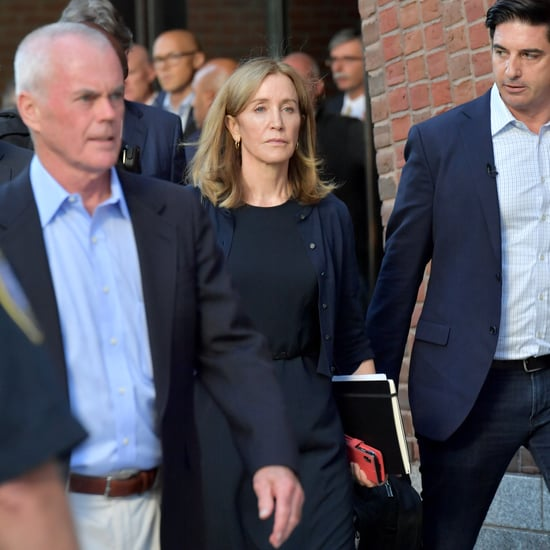 The True Story Behind Lifetime's College Admissions Scandal