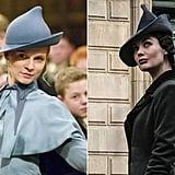 A Beauxbatons Academy of Magic-Style Hat