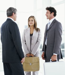 Women Make Less Than Men in Highest-Paying Jobs