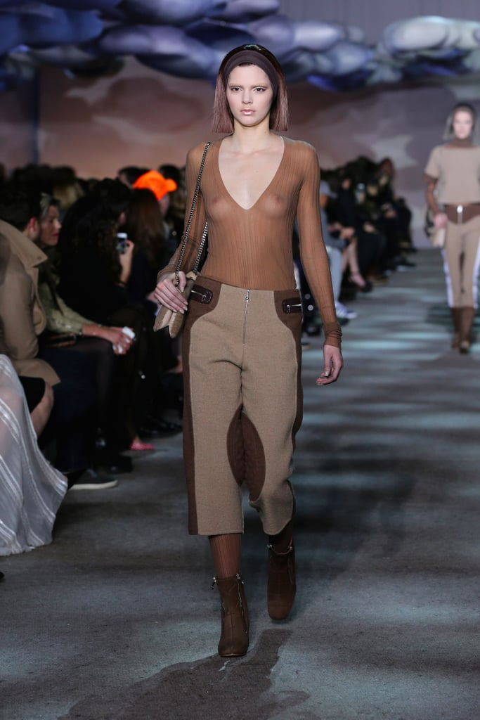 Kendall Jenner Sexiest Runway Moments