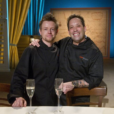 What Did You Think of the Top Chef Finale?