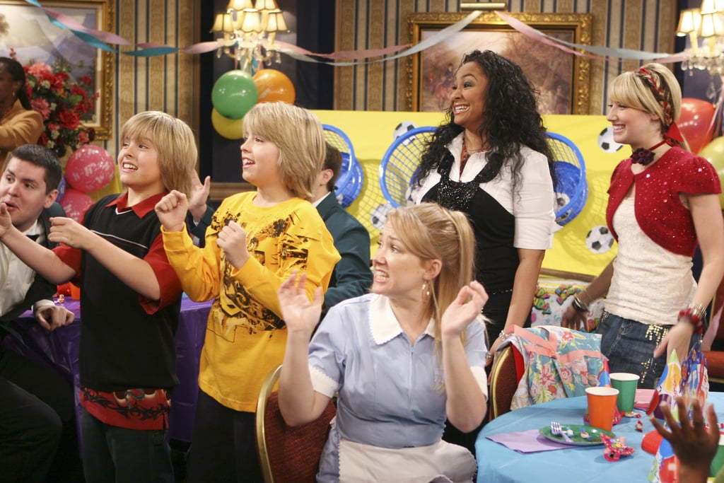 That's So Suite Life of Hannah Montana (2006)