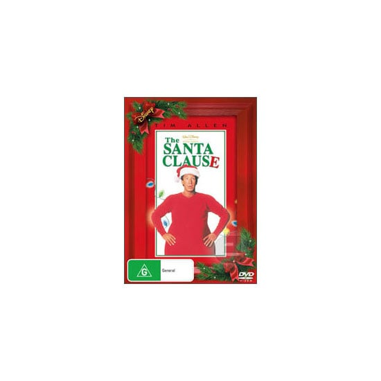 The Santa Clause, $14.97