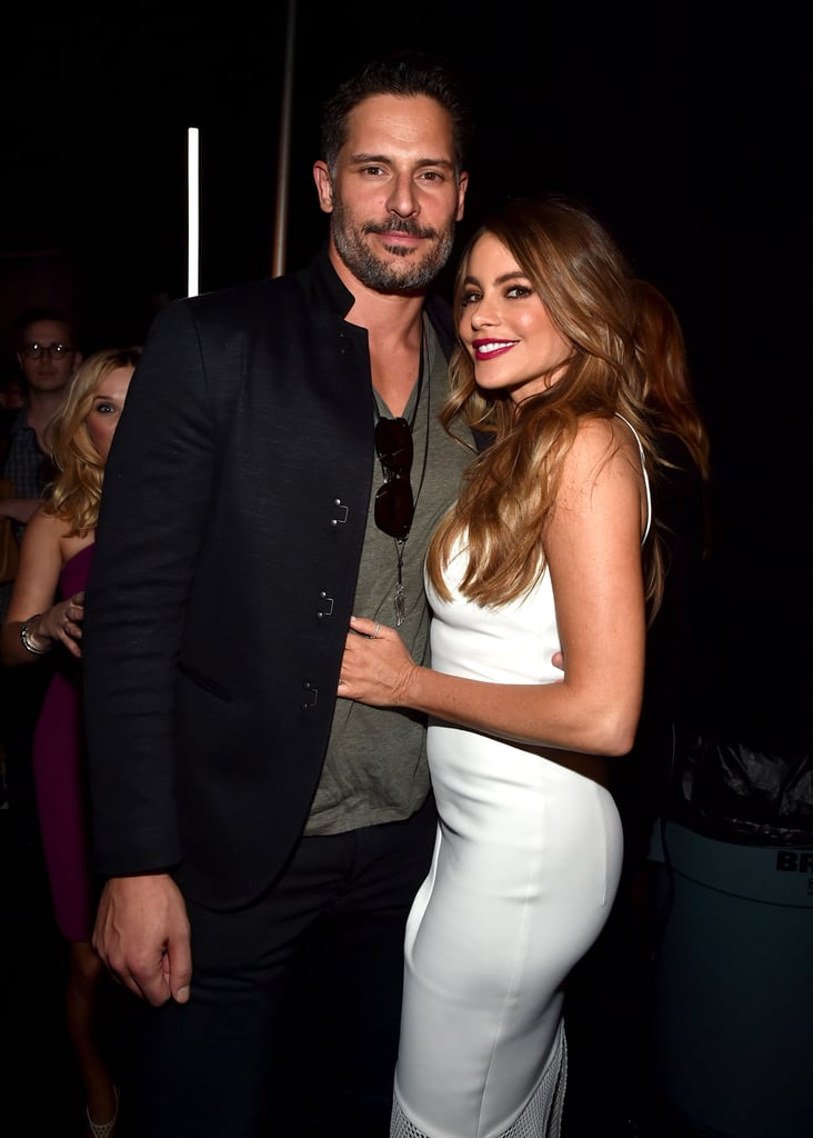 sofia vergara joe manganiello started dating When you're as beautiful as sofia vergara, someone is bound to snatch you off the market sooner then later after separating from her fiancé, nick loeb, less then two months ago, vergara has reportedly started dating true blood star joe manganiello joen manganiello.