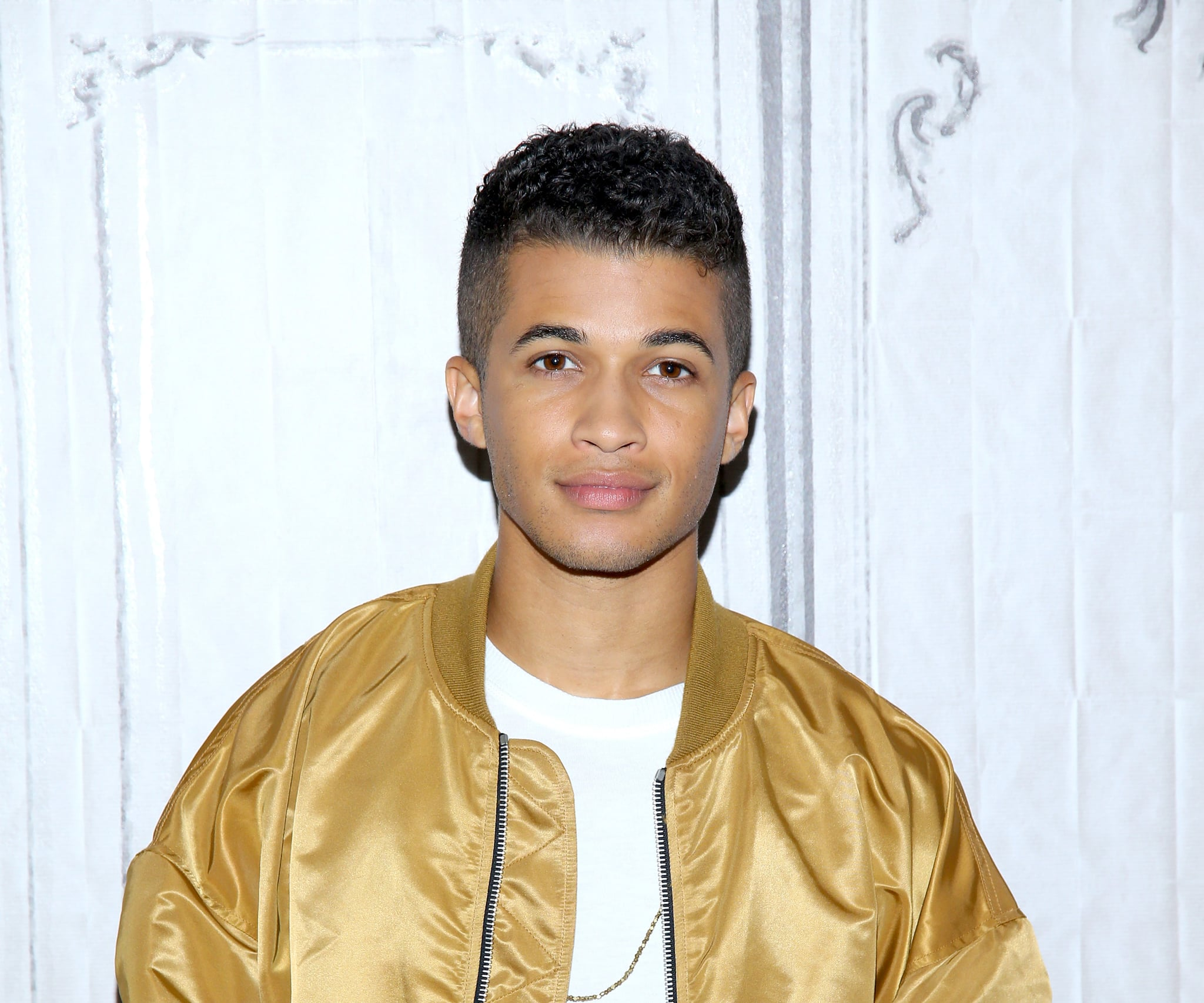 Dancing With the Stars Isn't the First Time Jordan Fisher Stole Your Heart