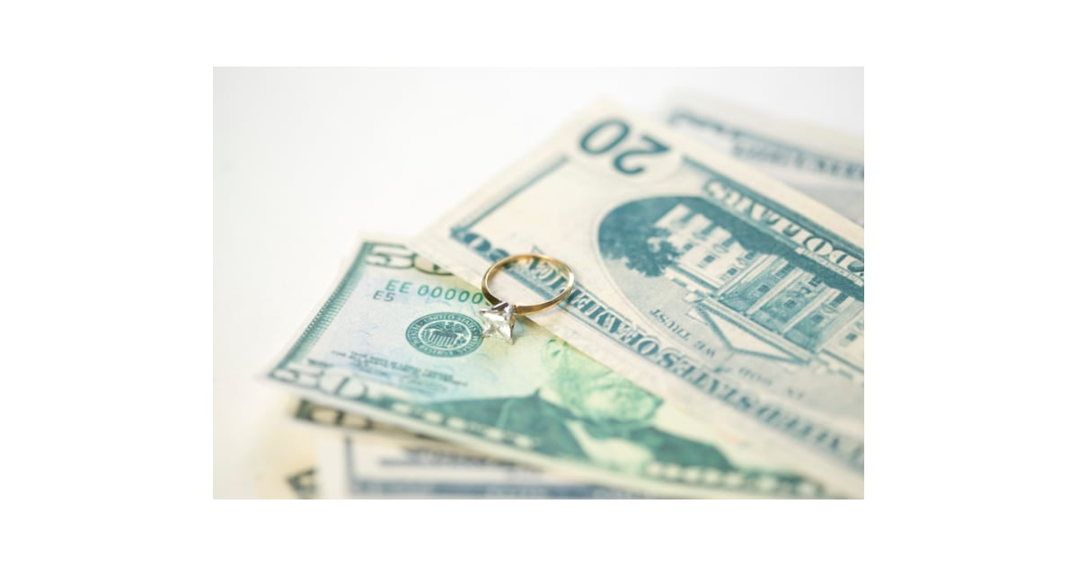 How To Spend Wedding Cash Gifts Popsugar Career And Finance