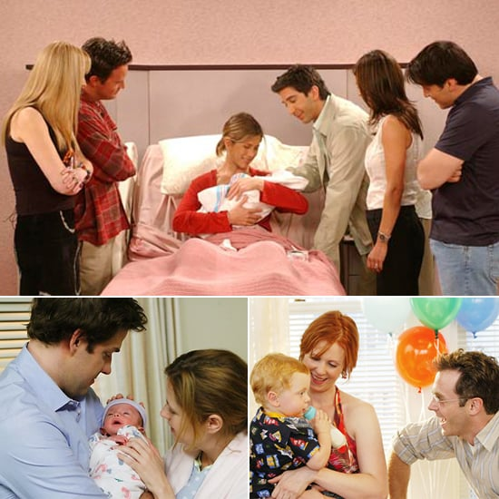 Baby Boom: The Most Anticipated Arrivals to Hit the Small Screen