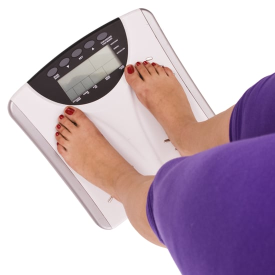 What Does It Mean to Lose Water Weight?