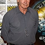 Harrison Ford will star in Expendables 3, and Mel Gibson has also joined the cast as the villain. Incidentally, Bruce Willis will not appear in the action franchise's sequel.