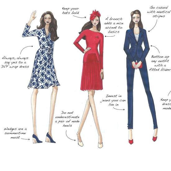 Kate Middleton's Affect on Shopping Habits