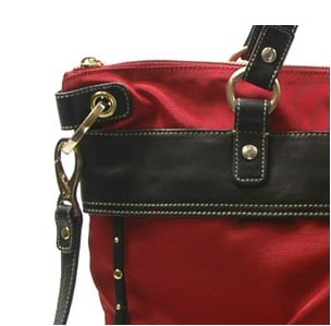 Hayden Harnett's Ibiza Laptop Bag