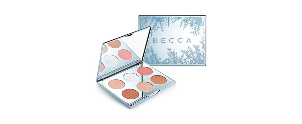 Get a Post-Ski Glow by Winning This Palette