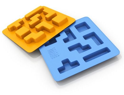 Tetris Ice Cube Trays: Love It or Leave It?