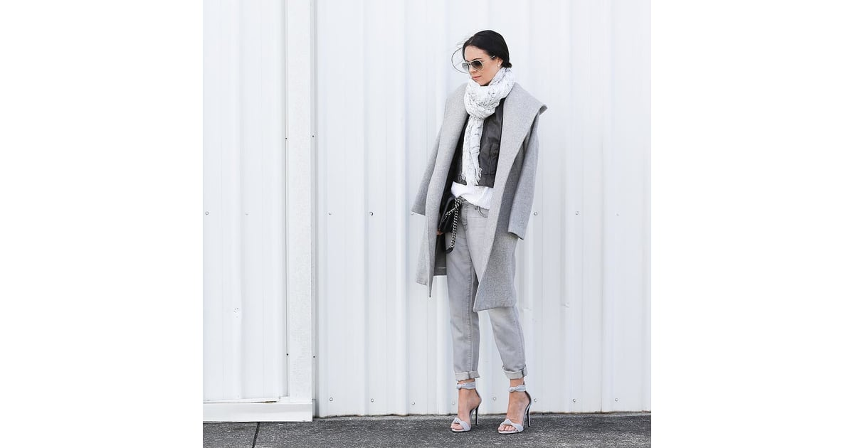 Groutfits Style Terms To Know 2016 Popsugar Fashion