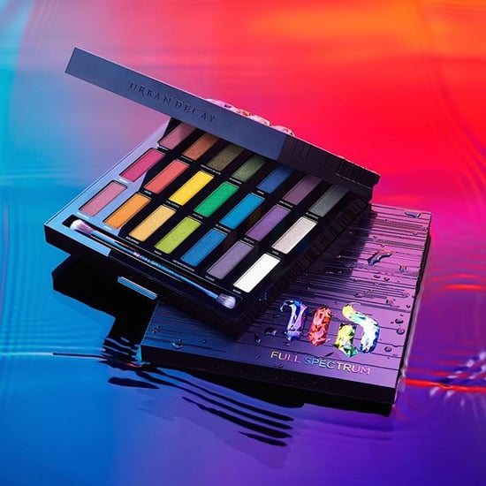 Urban Decay Full Spectrum Eye Shadow Palette