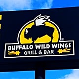 How fresh are the wings from Buffalo Wild Wings?