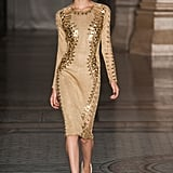 Julien Macdonald Autumn/Winter 2014
