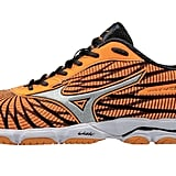 Neutral: Mizuno Women's Wave Hitogami 4