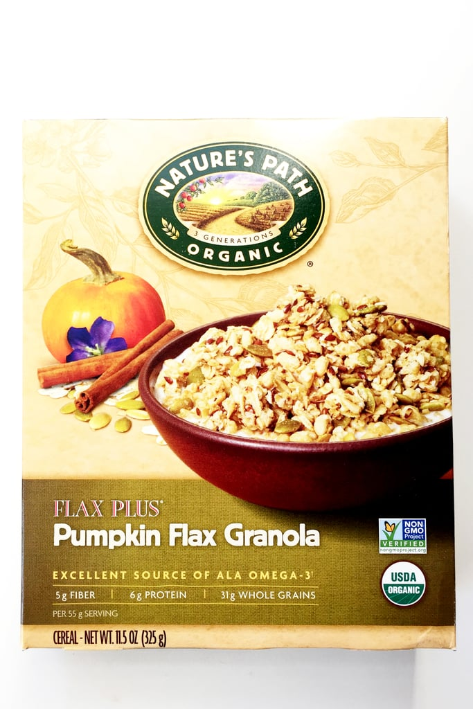 Nature's Path Pumpkin Flax Granola