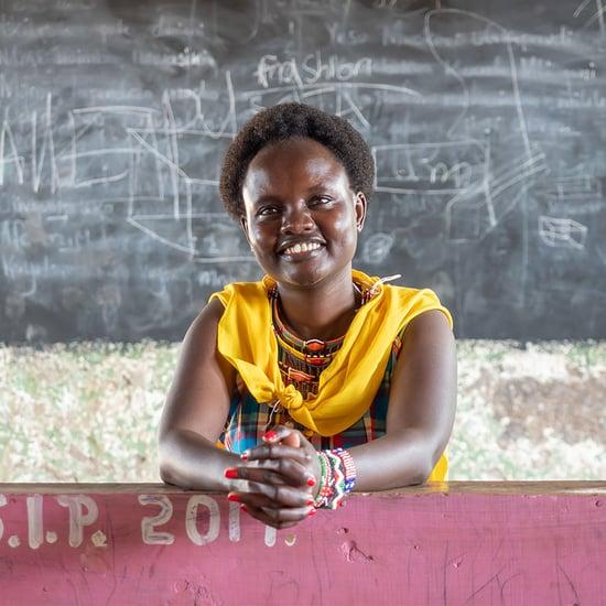 Story Of A World Vision Sponsor Child