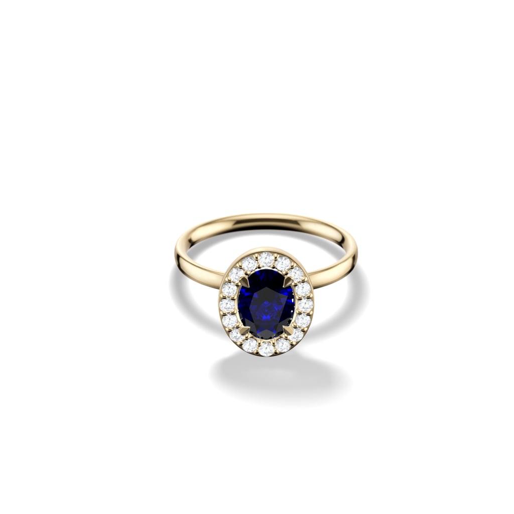 Glimmer Glow Ring