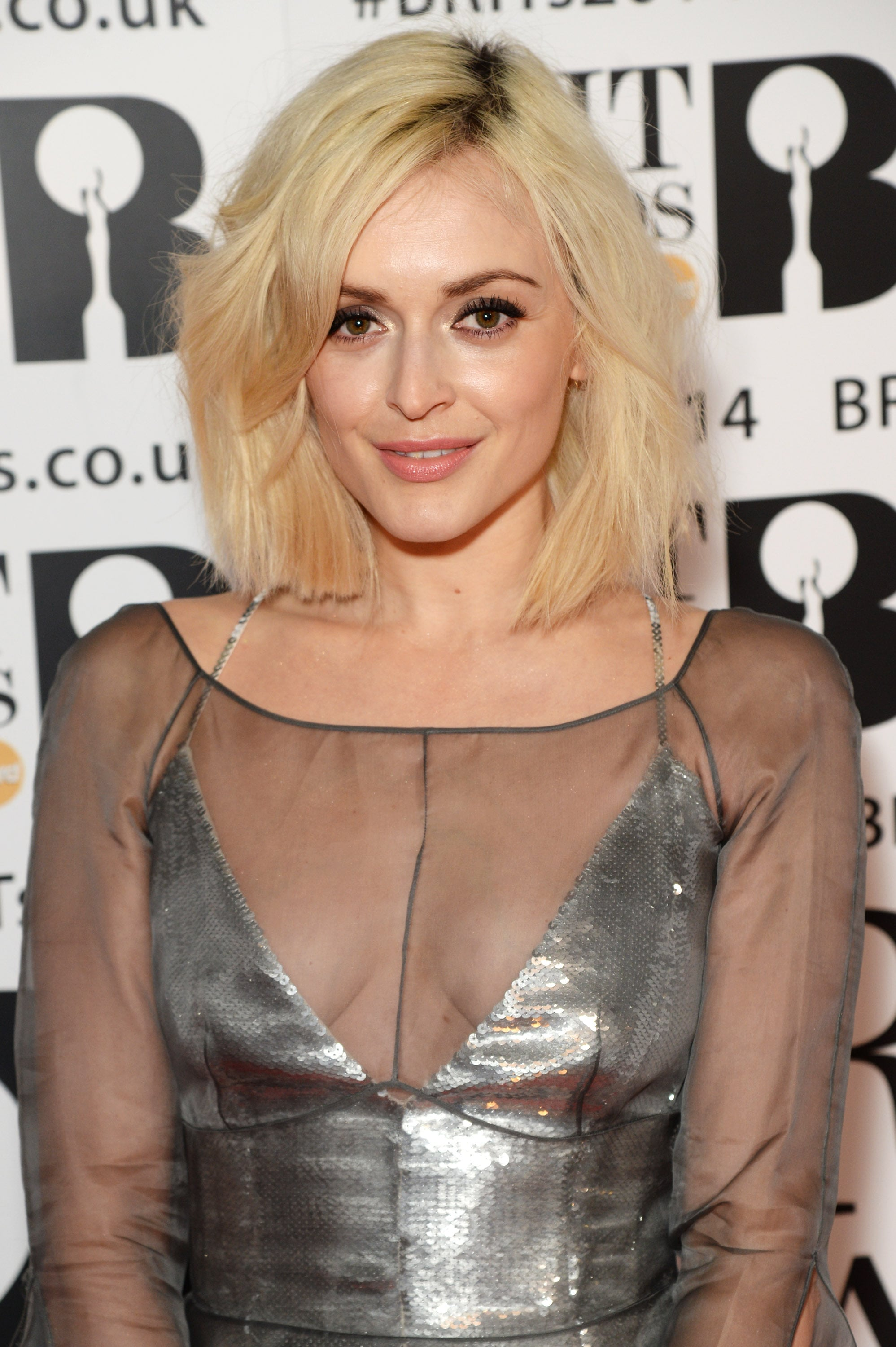 Fearne Cotton 25 Springtime Blonde Shades To Show Your