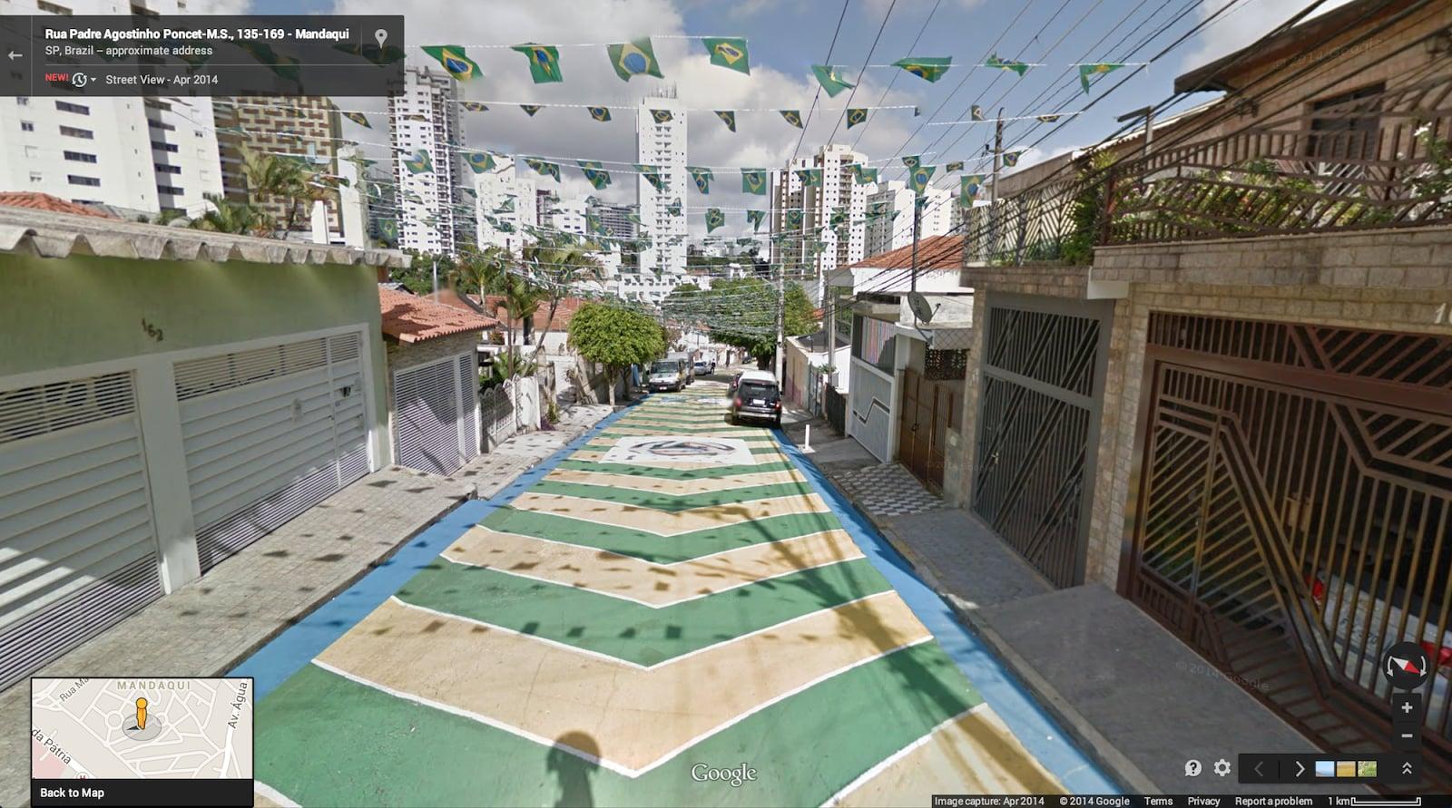 Use Google Maps.