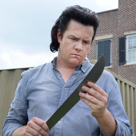 What Happens to Eugene in The Walking Dead Comics?