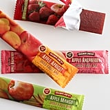 Pick Up: Dried Fruit Bars ($1 each)