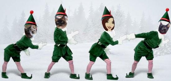 Go Elf Yourself!